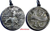 Ore 1667 S World Coins Sweden Karl XI (166...