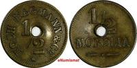 3 Mark 1913 A World Coins German States PR...