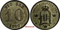 1/4 Real 1889 World Coins Guatemala Silver...