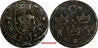 48 RUPEE  World Coins India Princely State...
