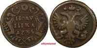 1 Sent 1939 World Coins Estonia Bronze 193...