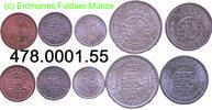 5 Werte 1952 / 1968 Macao *2 *5 + *7 KM2-6 knapp . 478.0001.55   55,00 EUR  +  8,95 EUR shipping