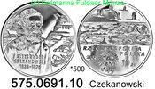 10 Zloty 2004 Poland Polen *500 KMY506 Geologe Czekanowski . 575.0691.1... 37,00 EUR  +  8,95 EUR shipping