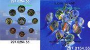 3,88 Euro 2002 Finnland Kursmünzensatz org/Blister unc / BU  45,00 EUR  +  8,95 EUR shipping