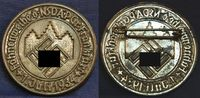 Frankfurt, Fahnenweihe NSDAP 1934 1. Juli ...