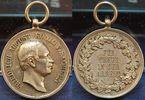 Medaille Für Treue in der Arbeit Fr. Aug 1...
