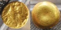 1/24 Stater 0,34g Gold 2.Jh v.Chr. Kelten ...