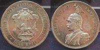1 Rupie 1890 Kolonien Deutsch-Ostafrika De...
