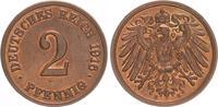 2 Pfennig 1916 E Deutschland / Kaiserreich...