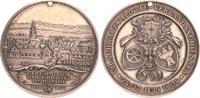 Schützenmedaille Hüfingen 1904 1904 Deutsc...