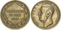 Langensalza-Medaille 1866 Hannover Hannove...