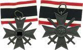 Kriegsverdienstkreuz mit Schwertern 1942 3...