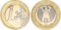 1 Euro Deutschland, Pille versetzt 2002 G ...