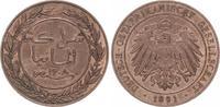 1 Pesa 1891 Kolonien Deutsch-Ostafrika Deu...
