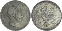 1 Vereinstaler 1861 1861 Preußen Preußen 1...