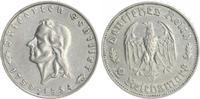 2 Mark 1934 F Deutschland/Drittes Reich Dr...