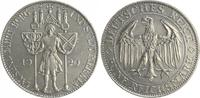 5 Reichsmark 1929 E Deutschland / Weimar 5...