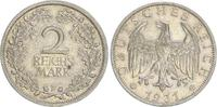 2 Mark 1931F Deutschland / WEIMAR WEIMAR 2 Mark J.320 1931F besseres Ja... 60,00 EUR  +  7,50 EUR shipping