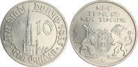 10 Gulden 1935 Polen / Danzig Polen / Danz...