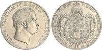 2 Taler 1845 A Preußen/Hohenzollern Preuße...