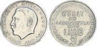 Alu Propaganda Medaille Adolf Hitler 1930 ...
