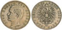 5 Mark 1888D Deutschland / Kaiserreich / B...