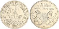 5 Gulden 1935 Polen / Danzig Polen / Danzi...