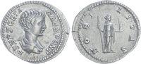 Denar 198-209 Antike / Römische Kaiserzeit...