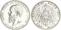 3 Mark 1911 A Deutschland / Schaumburg-Lip...