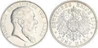 5 Mark 1904 G Deutschland / Kaiserreich / ...