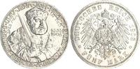5 Mark 1908 Deutschland / Sachsen-Weimar-E...