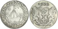 2 Gulden 1932 Polen / Danzig Polen / Danzi...