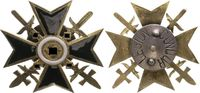 Sammleranf. Spanienkreuz 1939 3. Reich 3. ...
