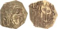 Gold Hyperpyron 1341-1347 Antike / Byzanz ...