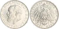 3 Mark 1914 D Deutschland / Kaiserreich / ...