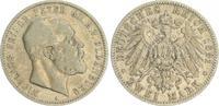 2 Mark 1891 A Deutschland / Kaiserreich / Oldenburg Kaiserreich Oldenbu... 225,00 EUR  +  7,50 EUR shipping