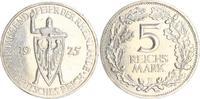 5 Mark 1925 E Deutschland / WEIMAR WEIMAR Rheinlande 5 Mark J.322 1925 ... 125,00 EUR  +  7,50 EUR shipping