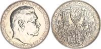 Hindenburg-Medaille, Silber 1927 D Deutschland / Weimar Weimar Hindenbu... 35,00 EUR  +  7,50 EUR shipping