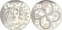 50,- €  1kg Sterlingsilber 2003 Frankreich Frankreich, 50,- €  1kg Ster... 750,00 EUR  +  8,95 EUR shipping
