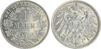 1 Mark 1904 G Deutschland / Kaiserreich Kaiserreich 1 Mark Kursmünze J.... 45,00 EUR  +  7,50 EUR shipping