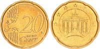 20 Cent Fehlprägung Prägeschwäche 2007 ? Deutschland / Bundesrepublik D... 20,00 EUR  +  7,50 EUR shipping