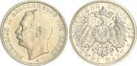 2 Mark 1913 G Deutschland / Kaiserreich / Baden Baden 2 Mark J.38 1913 ... 450,00 EUR  +  8,95 EUR shipping