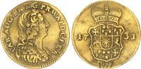 Nachprägung 1 Dukat, Gold 986 (1731) Altdeutschland / Waldeck Waldeck, ... 225,00 EUR  +  7,50 EUR shipping
