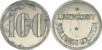 Schiffsgeld 100 Pfennige ca. 1910 Kaiserreich/3. Reich / Schleswig-Hols... 145,00 EUR  +  7,50 EUR shipping