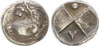 Hemidrachme 350-300 v.Chr. Antike / Thrakien Thrakien Chersonesos Hemid... 40,00 EUR  +  7,50 EUR shipping