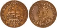 1 Dime 1935 Großbritannien/ Südafrika Grossbritannien, Südafrika 1 Dime... 15,00 EUR  +  6,50 EUR shipping