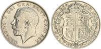 Half Crown 1914 Großbritannien Grossbritannien, Half Crown 1914, Georg ... 30,00 EUR  +  7,50 EUR shipping