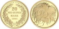 20 Neuginea Mark Gold (1895) Altdeutschland / Neuginea Braunschweig Nac... 150,00 EUR  +  7,50 EUR shipping