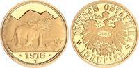 15 Rupien Gold, Nachprägung 1916/2003 Deutschland / DOA Deutsch-Ostafri... 150,00 EUR  +  7,50 EUR shipping