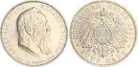 5 Mark 1911 D Deutschland / Kaiserreich / Bayern Bayern 5 Mark Silber L... 110,00 EUR  +  7,50 EUR shipping